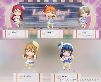 """Love Live! Sunshine"""