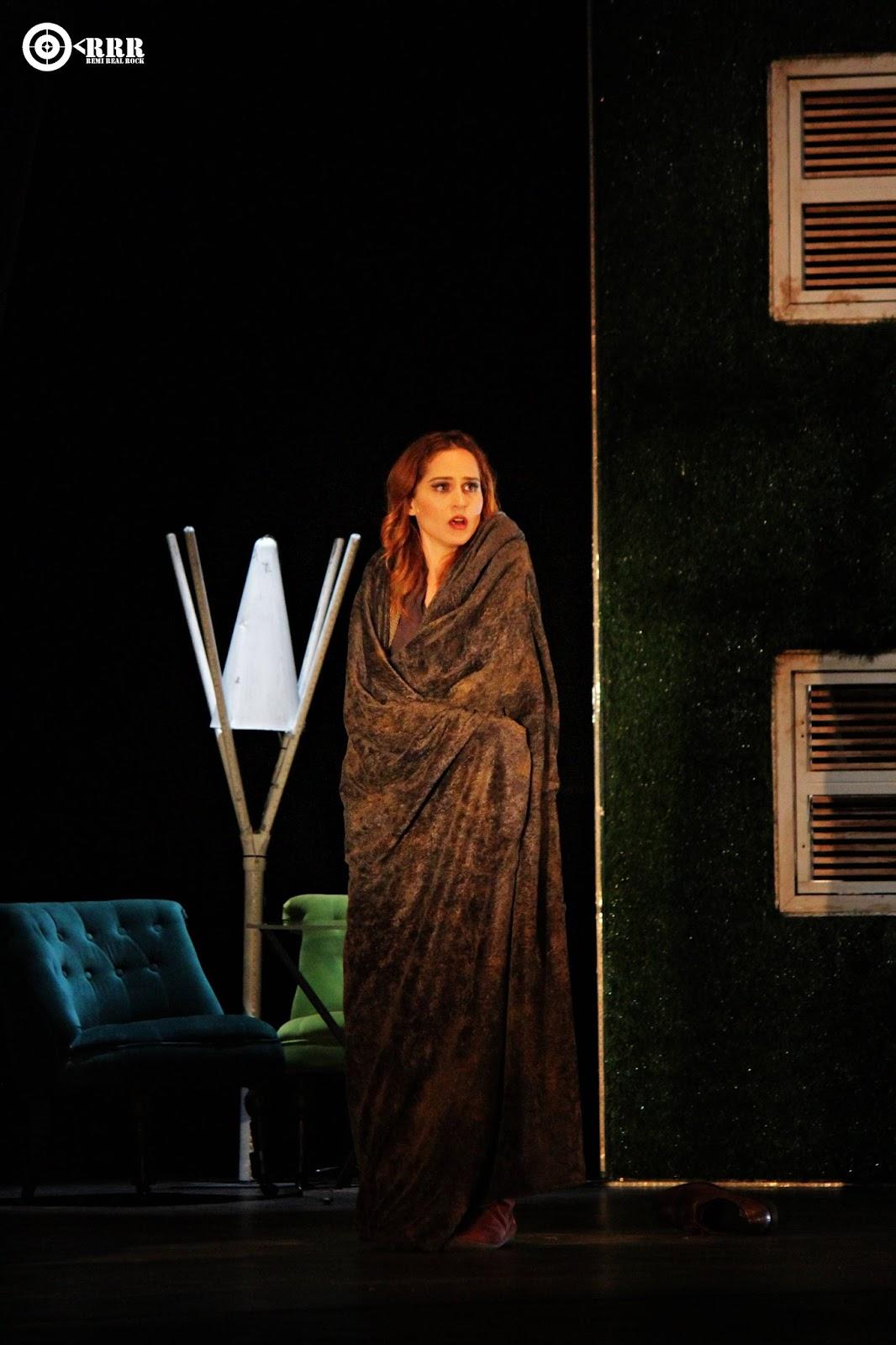 RRR - REMI REAL ROCK: LA REGINA DADA con Stefano Bollani e Valentina Cenni  teatro Toniolo Venezia
