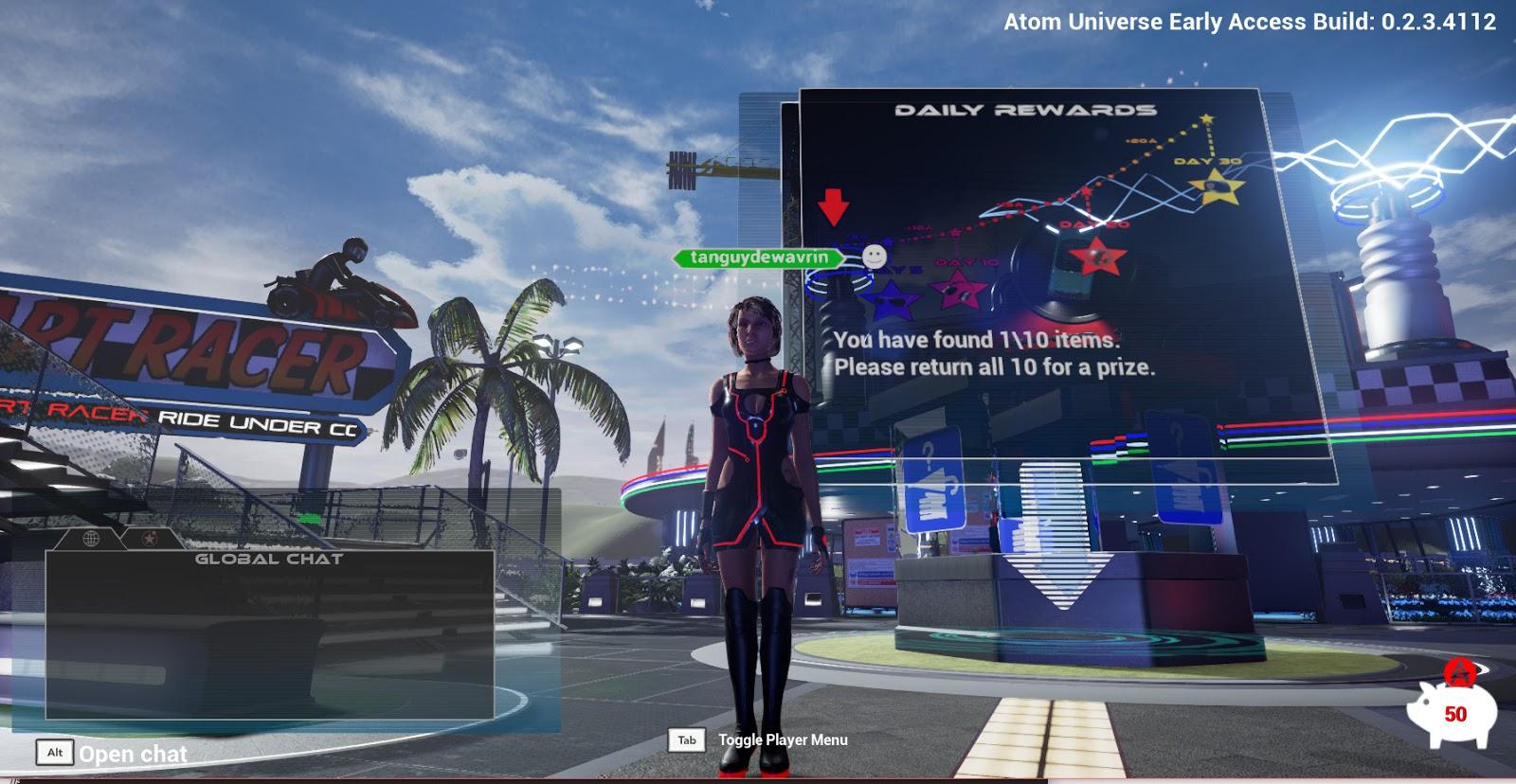 Novedades e Información en Atom Universe Kiosk