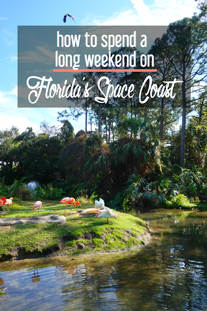 How to Spend a Long Weekend on Florida's Space Coast | CosmosMariners.com