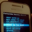 Cara Install Custom ROM Andorid Marshmallow For Galaxy Young GT-S5630