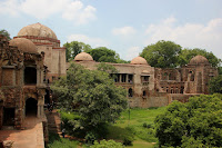 Amazing Hauz Khas Fort Facts in Hindi