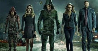 綠箭俠 Arrow 第三季 第17集 (mkv@MF@989MB) - 歐美劇場