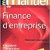 Livre: Mini Manuel de Finance d'entreprise / Georges Legros
