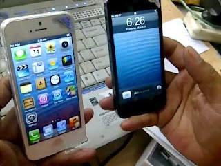 Perbezaan iPhone Original Dengan iPhone Klon