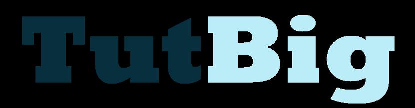 TutBig | Blogger tips | tricks | widgets | menus | seo | earn money