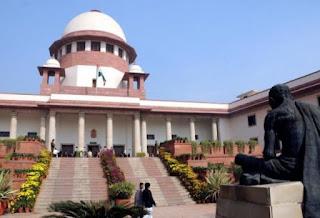 अयोध्या राम मंदिर पर सुप्रीम कोर्ट ने फैसला सुरक्षित रखा और मामला मध्यस्तता के पास भेजा