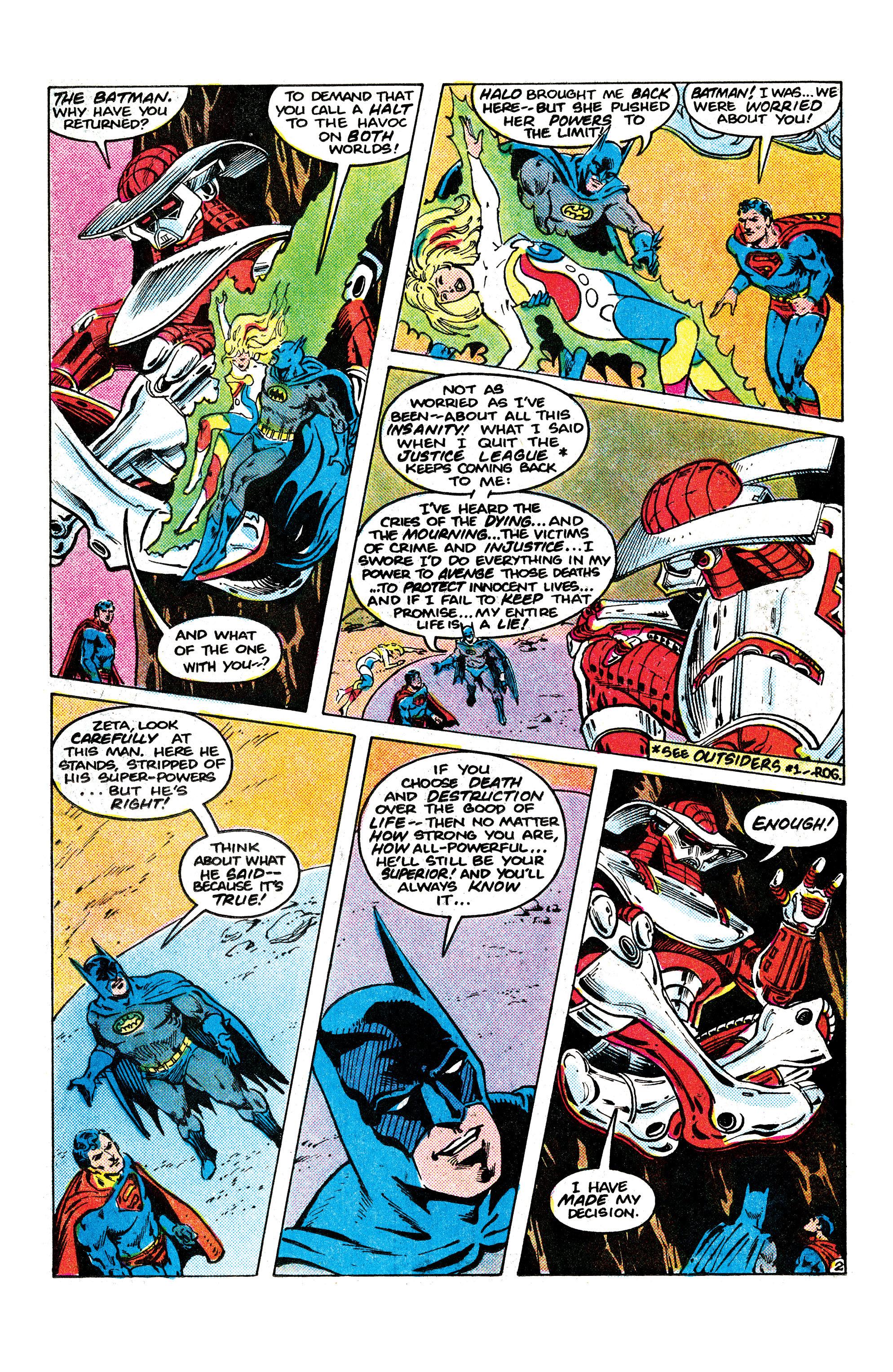 Read online World's Finest Comics comic -  Issue #300 - 36