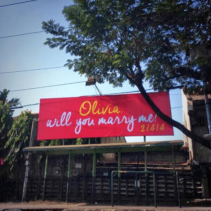 billboard-1 5 Of The Smartest Billboards That Millennials Shouldn't Miss Technology
