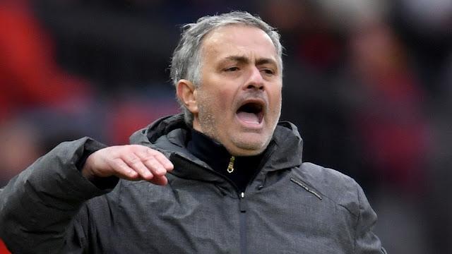 Jose Mourinho: Imekuwa vigumu kwa Manchester United kuwakimbiza Manchester City
