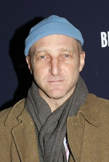 Jonathan Ames. Director of Bored to Death - Season 3