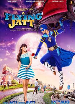 A Flying Jatt 2016 Hd Movies