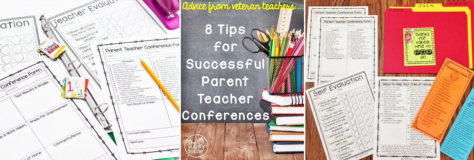 Tips For Successful Parent Teacher >> Parent Teacher Conferences 8 More Tips For Successful