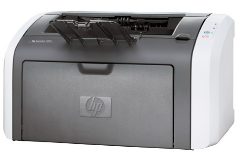 HP LaserJet 1015 Printer
