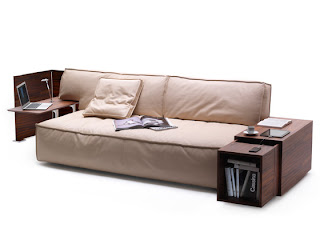 Chaise Lounge Cassina y Philippe Starck