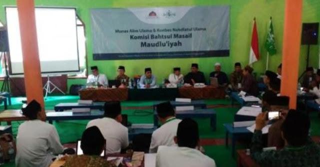 Ini Penjelasan atas Kontroversi Tiada Orang Kafir di Indonesia