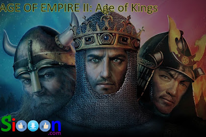 How to Get Game Age of Empire II Age of Kings Free for PC Laptop
