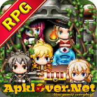 The Dark RPG APK mod unlimited money
