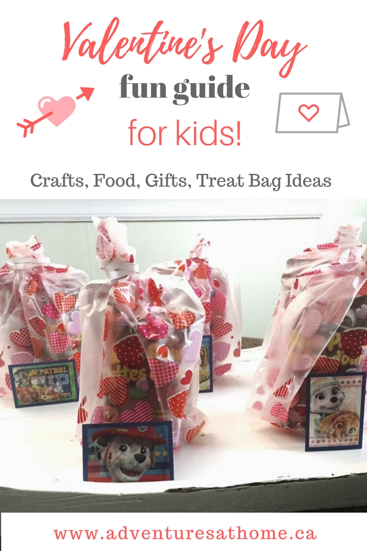 Valentine S Fun Guide For Kids Food Crafts Gifts Adventures At