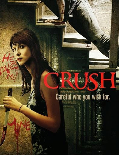 Crush DVDRip Latino