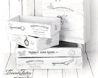 riciclo scatole di scarpe