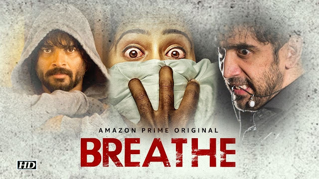 Breathe Season 1 2018 720p WEB-DL Amazon Prime Hindi x264