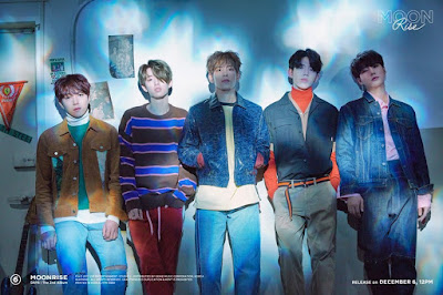 yakni sebuah band rock gres asal Korea Selatan bentukan dari  Profil, Biodata, Fakta DAY6
