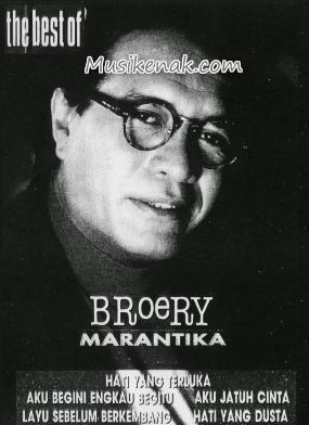 download lagu Best of the best broery marantika