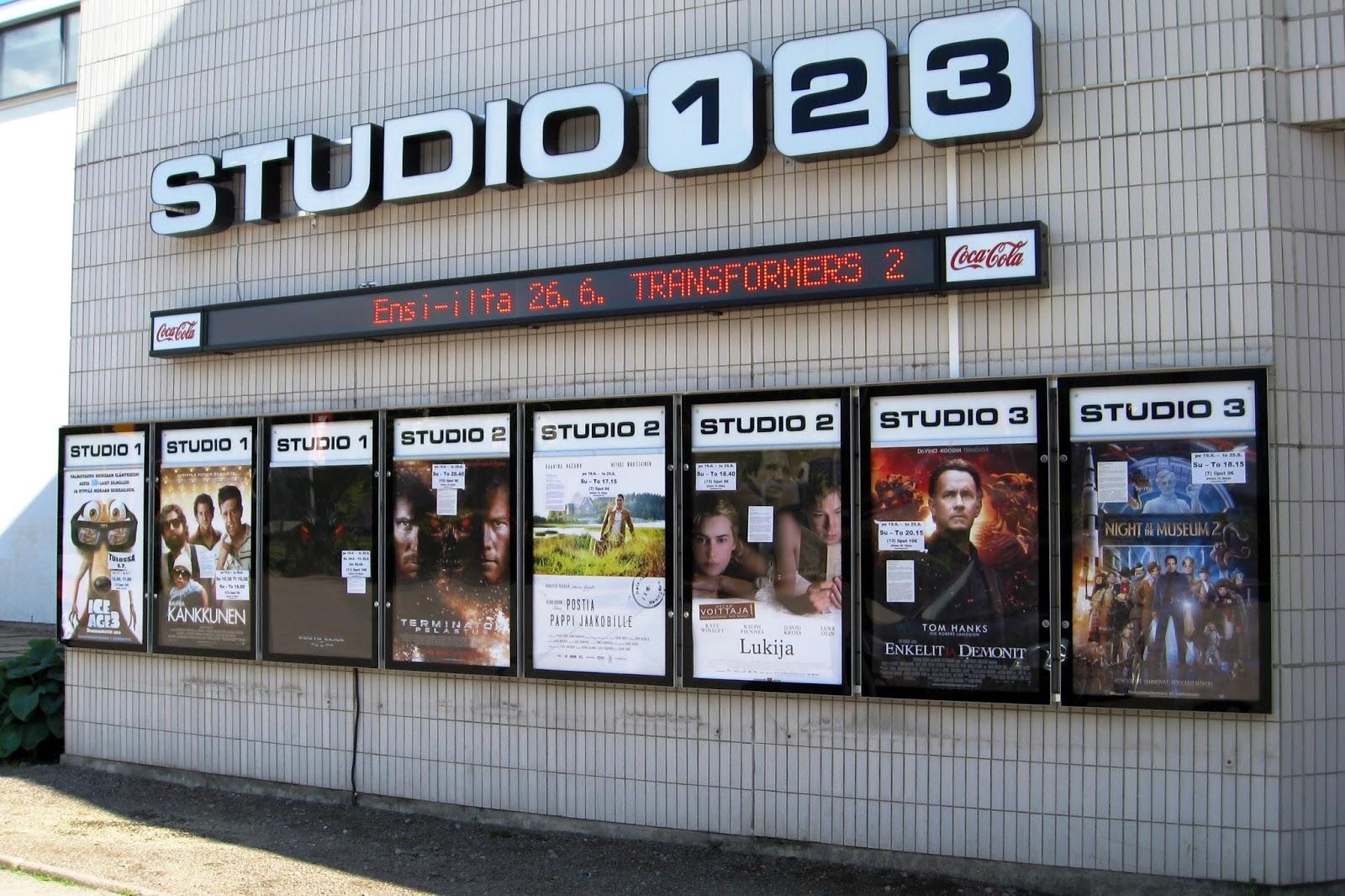 Kino Järvenpää