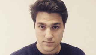 Federico Braschi Instagram