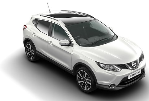 2015 Nissan Qashqai Release Date