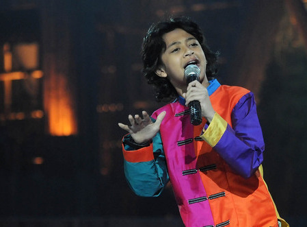 Foto Terbaru Bastian / Babas | Coboy Junior Official Blog