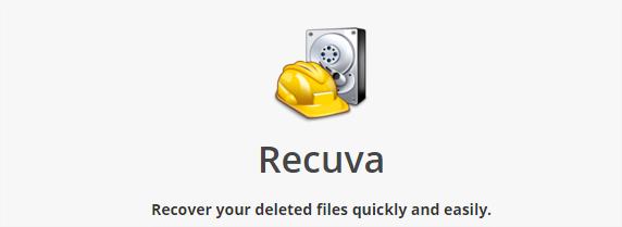 फाइल रिकवरी सॉफ्टवेयर