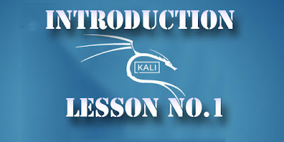 Introduction To Kali Linux In Urdu-Hindi