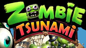 Zombie Tsunami Mod APK v3.5.0 Update Terbaru (Unlimited Money)