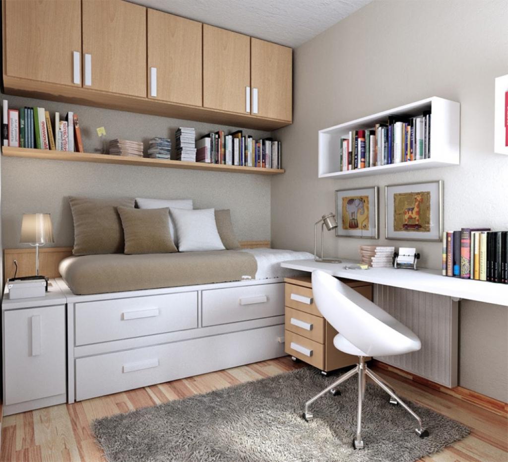 Gorgeous%2BSpace%2BSaving%2BIdeas%2Bfor%2BSmall%2BTeenage%2BDesks%2BBedroom%2BDecoration%2B%25289%2529 Gorgeous Space Saving Ideas for Small Teenage Desks Bedroom Decoration Interior