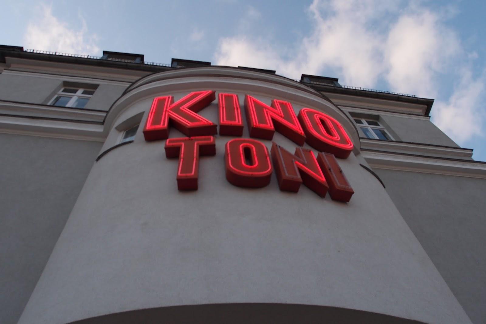 Kino Toni Und Tonino