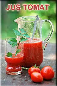 Jus Tomat Bikin Awet Muda
