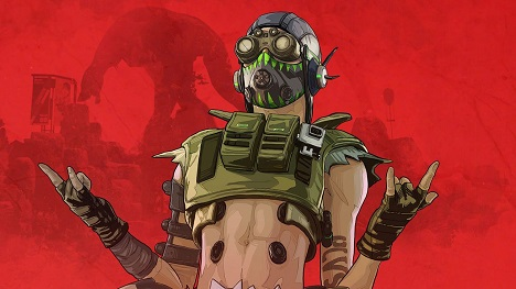 Octane's launch pads appeared in Apex Legends