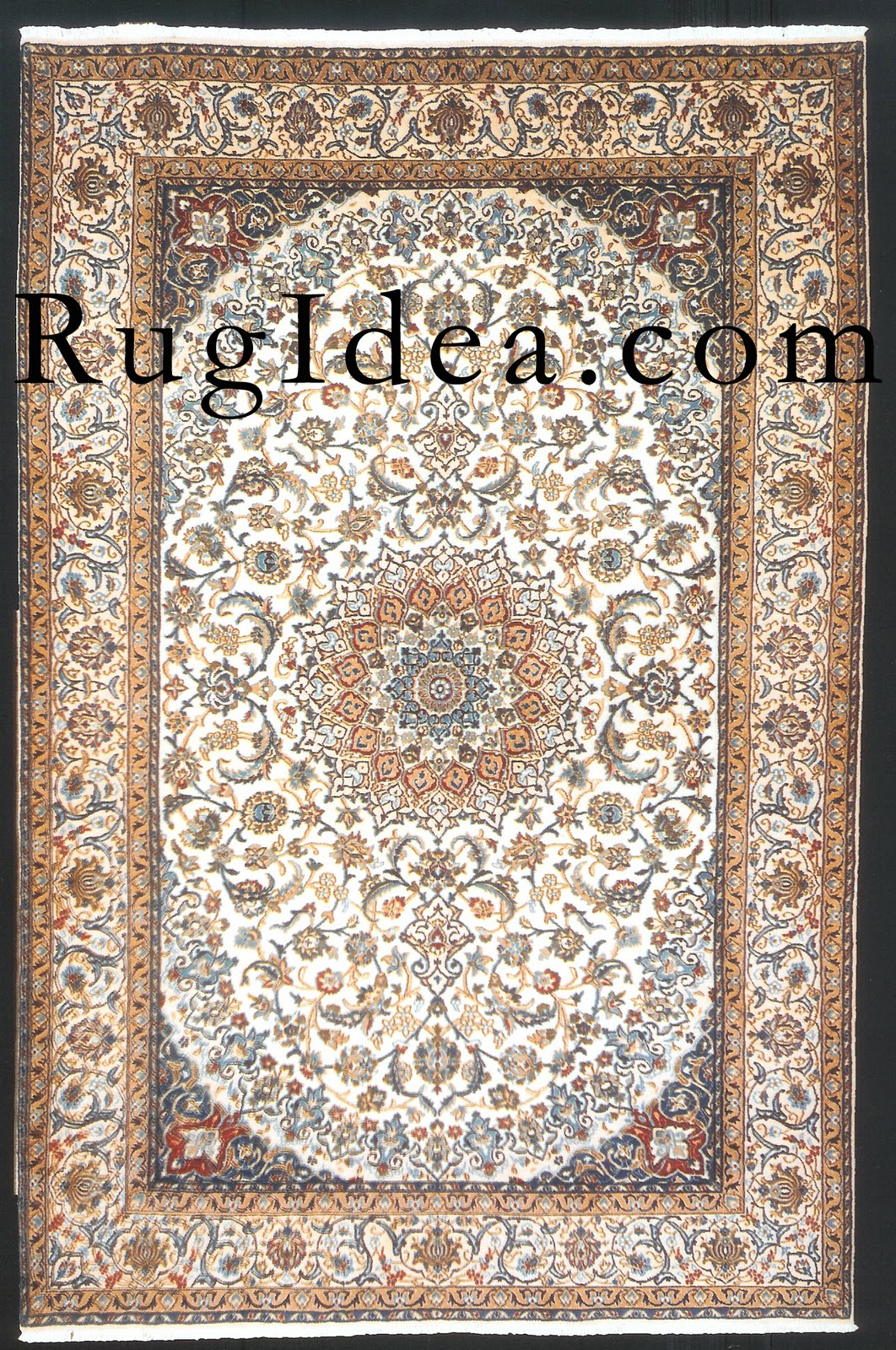 Rug Master Nain Rugs Carpets How Authentic Is The Signature