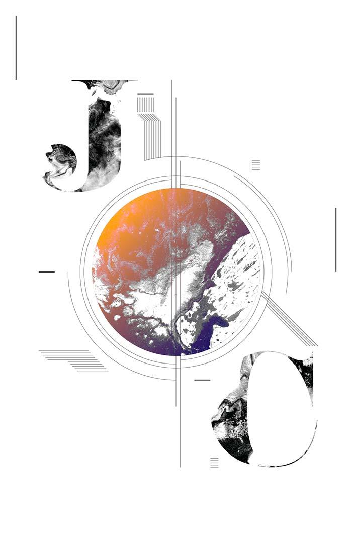 Diseño, Type Hallucinations de Juan Manuel Corredor