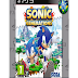 Sonic Generations para PS3 Jogo em Mídia Digital