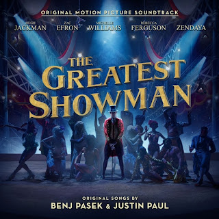 the greatest showman soundtracks