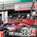 Senna sai em 3º e prevê 24 Horas de Le Mans caótica