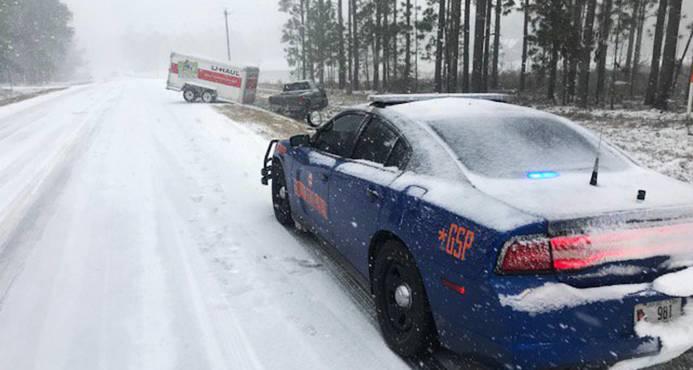Ola de frío con récords avanza en EE.UU. y deja otros 11 muertos en 24 horas