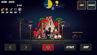Pixel Survival Game Mod Apk v2.18 For Android Free Download