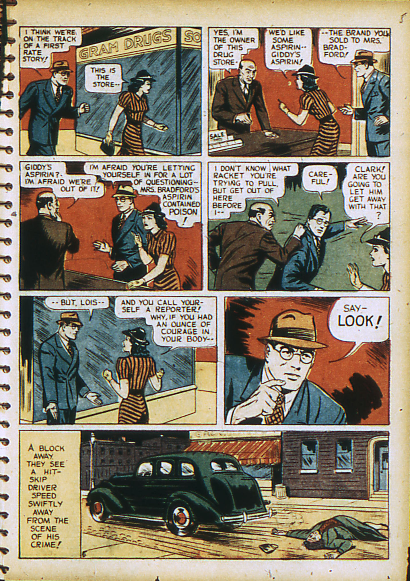 Action Comics (1938) 29 Page 7