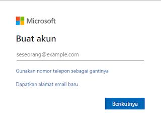 Cara Mendapatkan Microsoft Office Original Secara Gratis