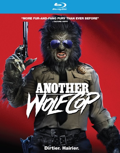 another wolfcop bluray cover