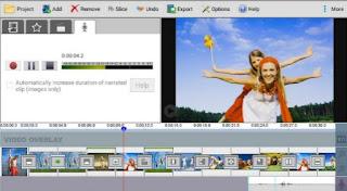 تنزيل برنامج عمل فيديو من الصور والصوت PhotoStage Slideshow Maker